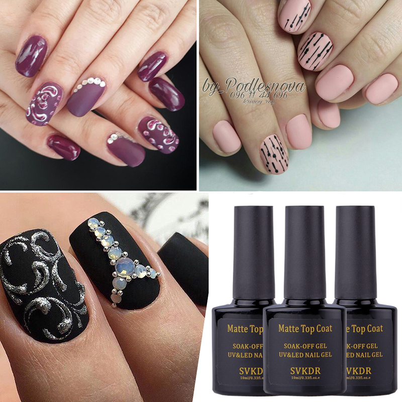 How Do You Get Matte Nail Polish Off - Best Nail 2018