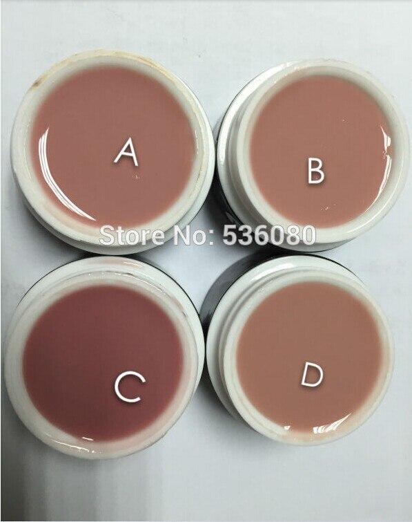 801w canni builder gel nails pink builder gel raw. Black Bedroom Furniture Sets. Home Design Ideas