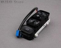 Power Window Switch Window Lifter Switch for Mercedes Benz W203 C180 C200 C220 C240 C280 C320 C350 C230 C270 A2038210679