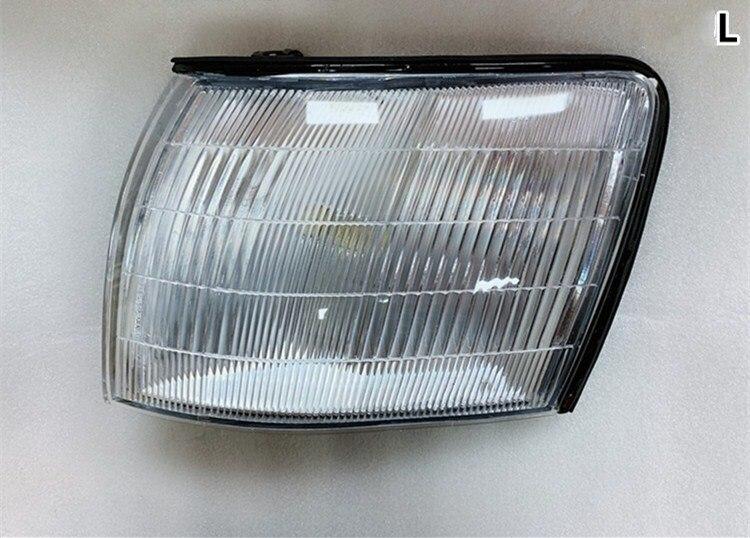 Osmrk Car Corner Light Turn Signal Light For Lexus LS400 UCF10 1990-1994