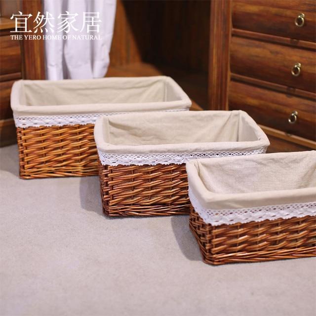 Recibir recibir cesta recibir cestas de mimbre de ikea - Cestas de mimbre ikea ...