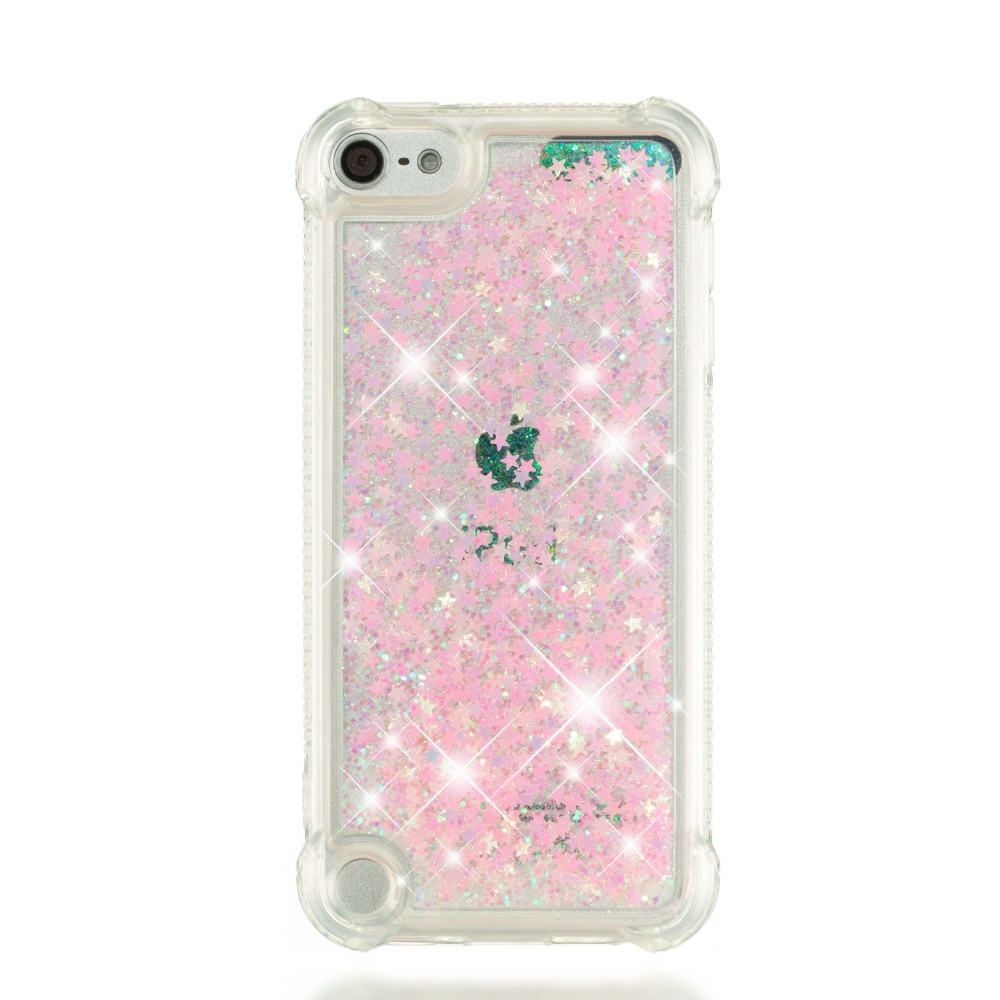 2018 new style soft tpu glitter quicksand phone cases for. Black Bedroom Furniture Sets. Home Design Ideas