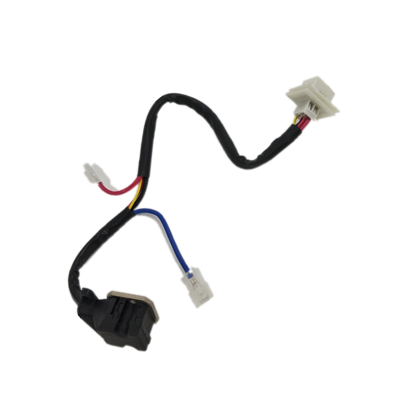 New Blower Motor Regulator Resistor Fan Control Mercedes 2108218351