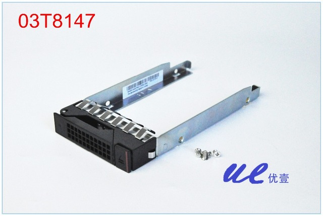 "03T8147 2.5"" HDD Tray caddy for ThinkCentre RD650 RD550  RD450, free shipping"