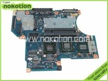 laptop motherboard for Toshiba Tecra R10 FMWSY2 A5A002507010 intel SP9400 GS45 NVIDIA G98-610-U2 DDR2