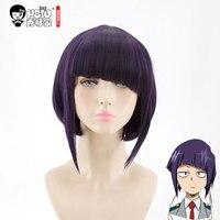 HSIU Kyoka Jiro Cosplay My Hero Academy Costume Play Wigs Halloween Costumes Hair Free Shipping NEW