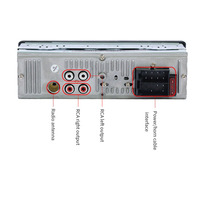fm tf Dual USB Charging Car MP3 Player TF AUX Audio Input Wreless Remote Control Bluetooth LED Display Car MP3 FM Transmitter (5)