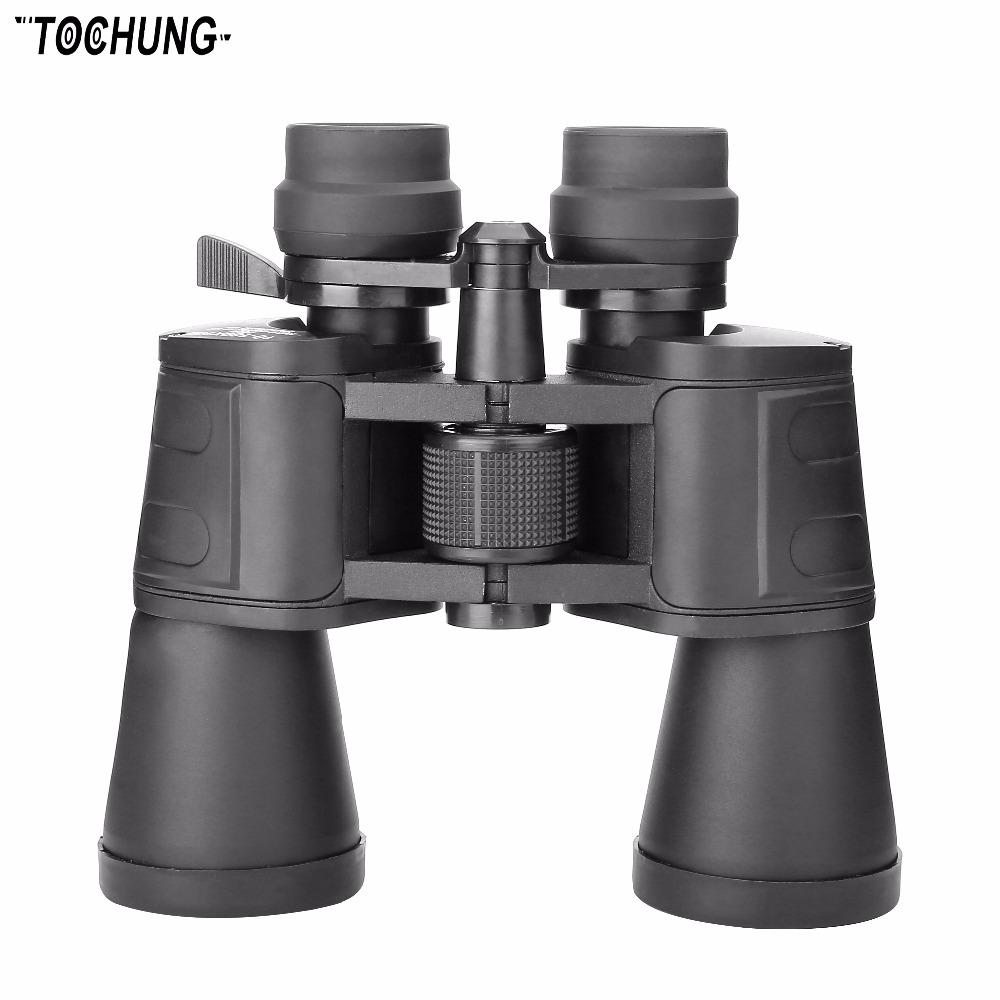 TOCHUNG zoom binoculars 10 180x100 professional high power zoom binoculars long range binoculars for hunting camping