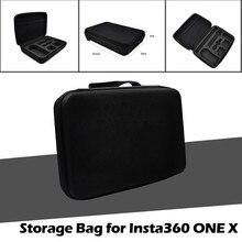 Ouhaobin портативный чехол для переноски для Insta360 ONE X 360 Экшн-камера ударопрочный чехол для Insta360 ONE X 360 камера 530#2