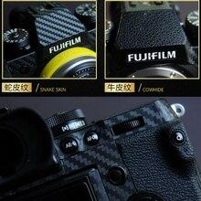 Защитная пленка для камеры для fujifilm xh1 x h1, защита от коррозии, защита от царапин