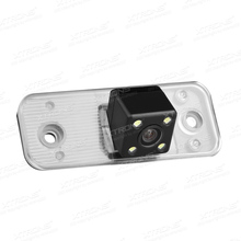 Night Sensor Car Parking Camera For Hyundai Santa Fe Azera Waterproof 160 Degree Wide Angle Lens Car Reversing Camera