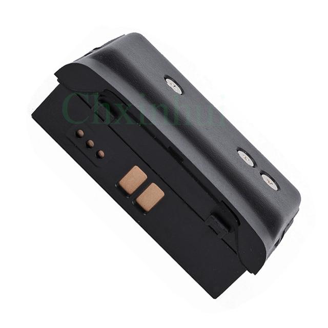 FNB-80Li 7.4 В 1500 мАч Замена Литий-Ионный Аккумулятор Приемо-передающие устройства Аккумулятор для Yaesu Vertex VX-5R VX-6R VX-7R VXA-700 HX471s