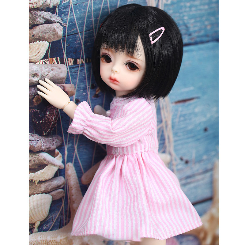 Full set BJD/SD Dolls girls 1/6 Fashion BJD doll toy with Make up clothes hair Shoes cute Gift for Boys and Girls birthday giftsFull set BJD/SD Dolls girls 1/6 Fashion BJD doll toy with Make up clothes hair Shoes cute Gift for Boys and Girls birthday gifts