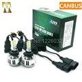 33 W 9005 hb3 Canbus Kit de Faro Linterna de la MAZORCA LED Auto Lámparas LED 3000LM 6000 k Bombilla H1 H3 H7 H8 H9 H11 HB4 9006 BLANCO