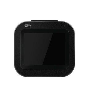 Image 5 - Cámara de coche OnReal Q323H DVR 1080P wifi dash Cámara coche DVR 140 grados Dashcam visión nocturna g sensor dashcam