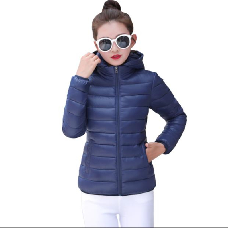 Spring Plus Size Slim Down   Parkas   Woman Spring Down Jackets Women Fall Oversized Abajo Chaqueta Lady Removable Hooded Doudoune