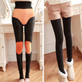 Hot Autumn Winter with Soft Nap Women Women's Female Ladies Body Shaper Feet Pants