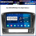 Android Car DVD player for Opel Astra J 2011-2013 GPS Navigation Multi-touch Capacitive screen,1024*600 high resolution.