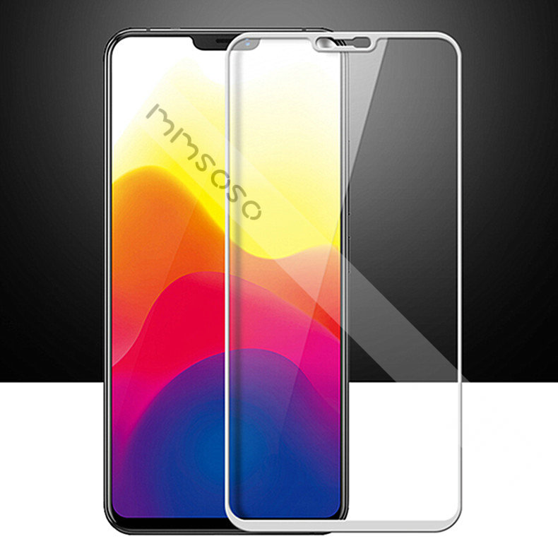 Tempered Glass For Vivo Y81