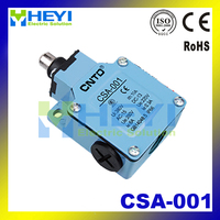 CSA 001 CNTD Factory Supply Waterproof Switch IP66 Good Quality Travel Switch Electrical Limit Switch
