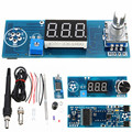 Hot DIY Electric Unit High quality Basic Ability PracticalDigital Soldering Iron Station Temperature Controller Kits T12 Handle