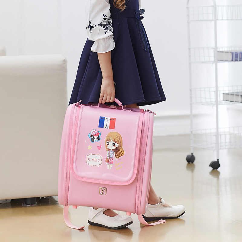 Детские рюкзаки школьные сумки детские школьные рюкзаки для девочек японский ортопедический рюкзак первоклассника детский школьный рюкзак ранец mochila