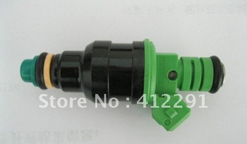 Free shipping High performance green top 440cc  fuel injector 0280 150 558 0280150558 for ford vw EV1 universail
