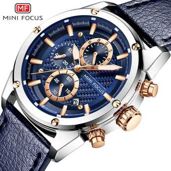6d80e87e36ef Relojes reloj de 2019 hombres MINI foco de deporte de moda reloj de cuarzo  Relojes para hombre marca de lujo reloj resistente al agua reloj Masculino