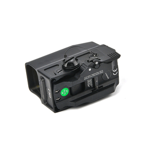 Image 5 - Optical UH1 Red Dot Sight Scope Reflex Sight Holographic Sight for 20mm Rail Hunting Scopes with USB Charge