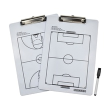 magnetic football coaching board tactics soccer plate whiteboard marker Basketball tactic