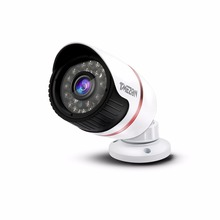TMEZON AHD 2MP 1080P CCTV Security Camera Day/Night Vision Video Outdoor Indoor Waterproof IR Bullet Surveillance Camera
