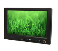 LILLIPUT 8 869GL 80NP/C/T Monitor With Touch Screen,HDMI,PC(VGA),AV,DVI Input,With Drive CD+Mini Stand Base+Touch Screen Pen