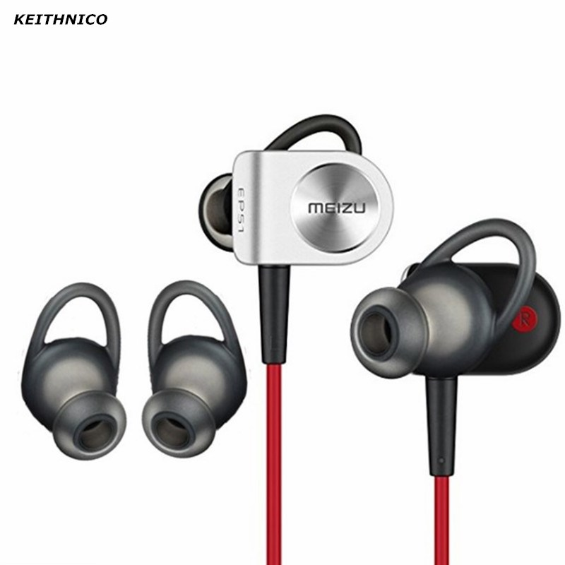 S/M/L 90 Pairs Earbuds Ear Pads For Meizu EP51 In-Ear Sports Bluetooth Headphone Earbud Tips Eartips Earbuds Earpads Silicone