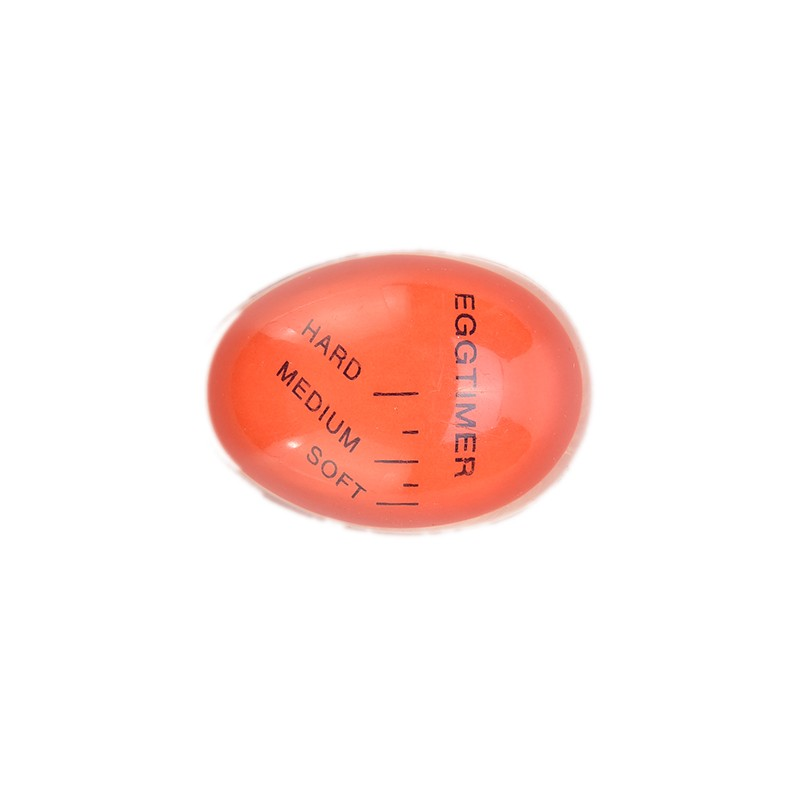 Яйцо таймер Яйца идеальный цвет-изменения таймера отслеживает яйца зрелости через изменения температуры Кухня главная Инструменты