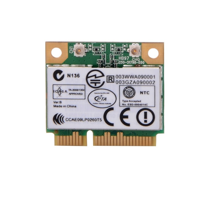 ATHEROS AR5B97 WINDOWS VISTA DRIVER