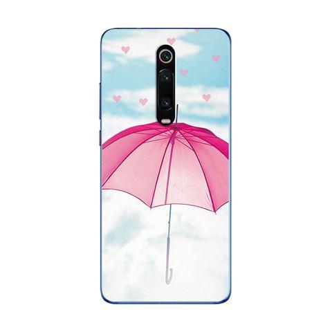 Love Heart Phone Bags For Xiaomi Redmi K20 Pro Cases Silicone Case For Xiaomi Redmi K20 Back Cover Shell Redmi 7A Redmi Note 7 Lahore