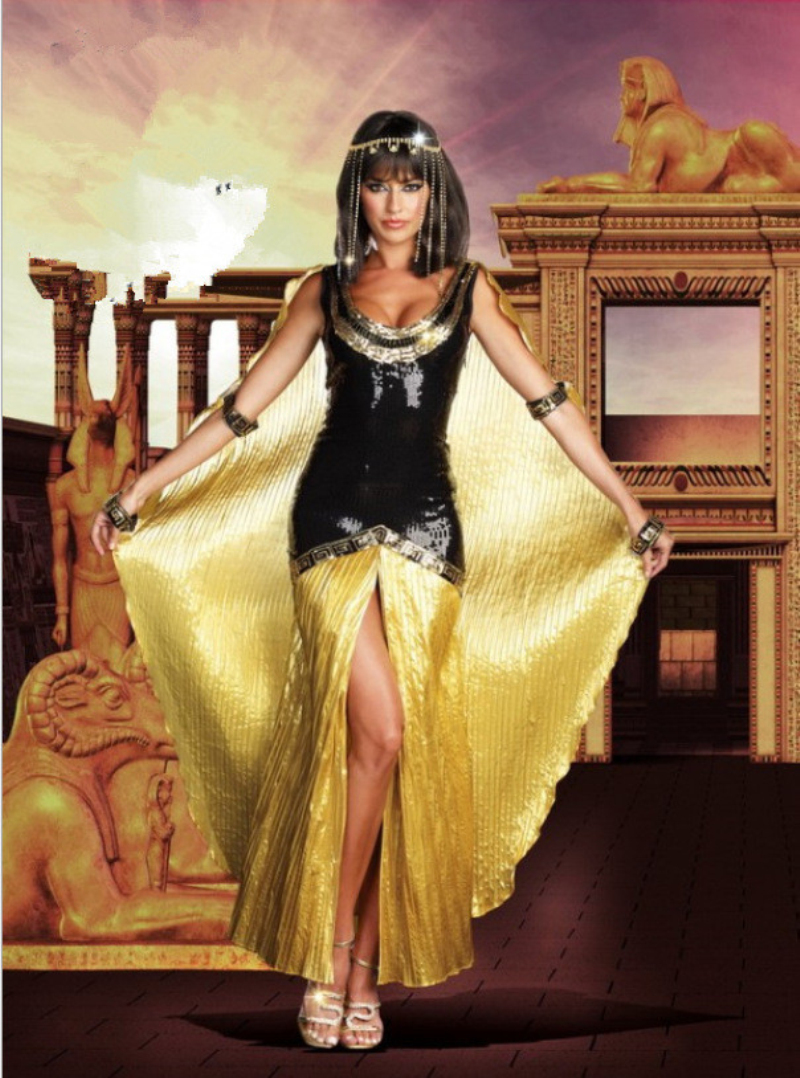 Compare Prices on Egypt Fancy Dress- Online Shopping/Buy Low Price ...