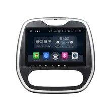 "4 ГБ Оперативная память 9 ""Octa Core Android 6,0 Car Audio DVD плеер для Renault захвата (В) 2016 с gps радио Bluetooth WI-FI зеркало-link"
