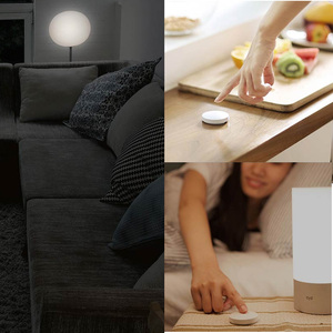 Image 5 - Commutateur Intelligent sans fil dorigine Xiaomi centre de contrôle de maison multifonction à distance Intelligent pour MI Kits de maison intelligente