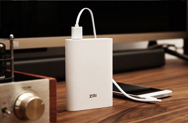 Original Xiaomi ZMI MF855 7800 mAh Power Bank mifi 3G 4G Router Wireless  Wifi Repeater Mobile Hotspot with 7800mAh Powerbank