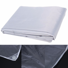 9 Foot Universal Waterproof DustProof Cloth for Pool Table Billiard Cover Tableclo Scope for 8-9 foot table High Quality
