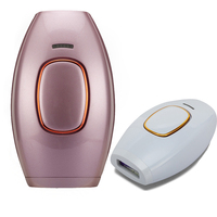 Home Hold Depilatory Laser Mini Hair Epilator Permanent Hair Removal IPL System 300000 Pulses Whole Body Hair Remover