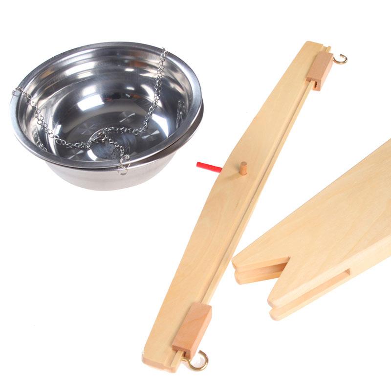 Montessori scales (3)