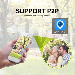 Image 5 - كاميرا 30X Zoom 1080P 4MP 5MP كاميرا IP صغيرة PTZ مقاومة للماء في الهواء الطلق قبة CCTV كاميرا الأمن IR 50M 2MP IP PTZ كاميرا IOS أندرويد