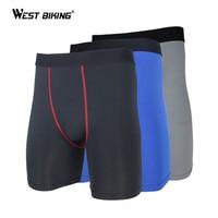 Seasons Sports Underwear Men Women Cycling Shorts Breathable Antibacterial Football Basketball Jogging Riding Tight Boxer Briefs