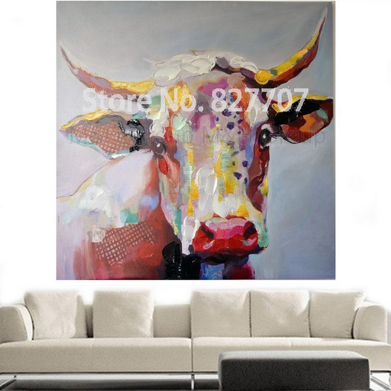 Online Get Cheap Cow Art Alibaba Group