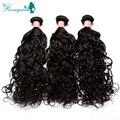 6а перуанский девственные волосы волна воды 3 шт./лот перуанский волна воды роза королева волос продукты влажная и волнистые человеческих волос