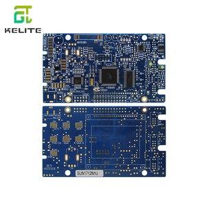 Image 2 - Цифровой мини осциллограф DSO068 20 МГц, DIY F версии, наборы, цифровой экран, электронное обучение, тренировочный костюм для производства