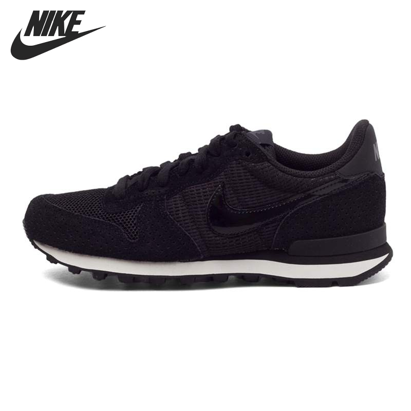 Original New Arrival  NIKE  W INTERNATIONALIST  Womens Running Shoes Sneakers