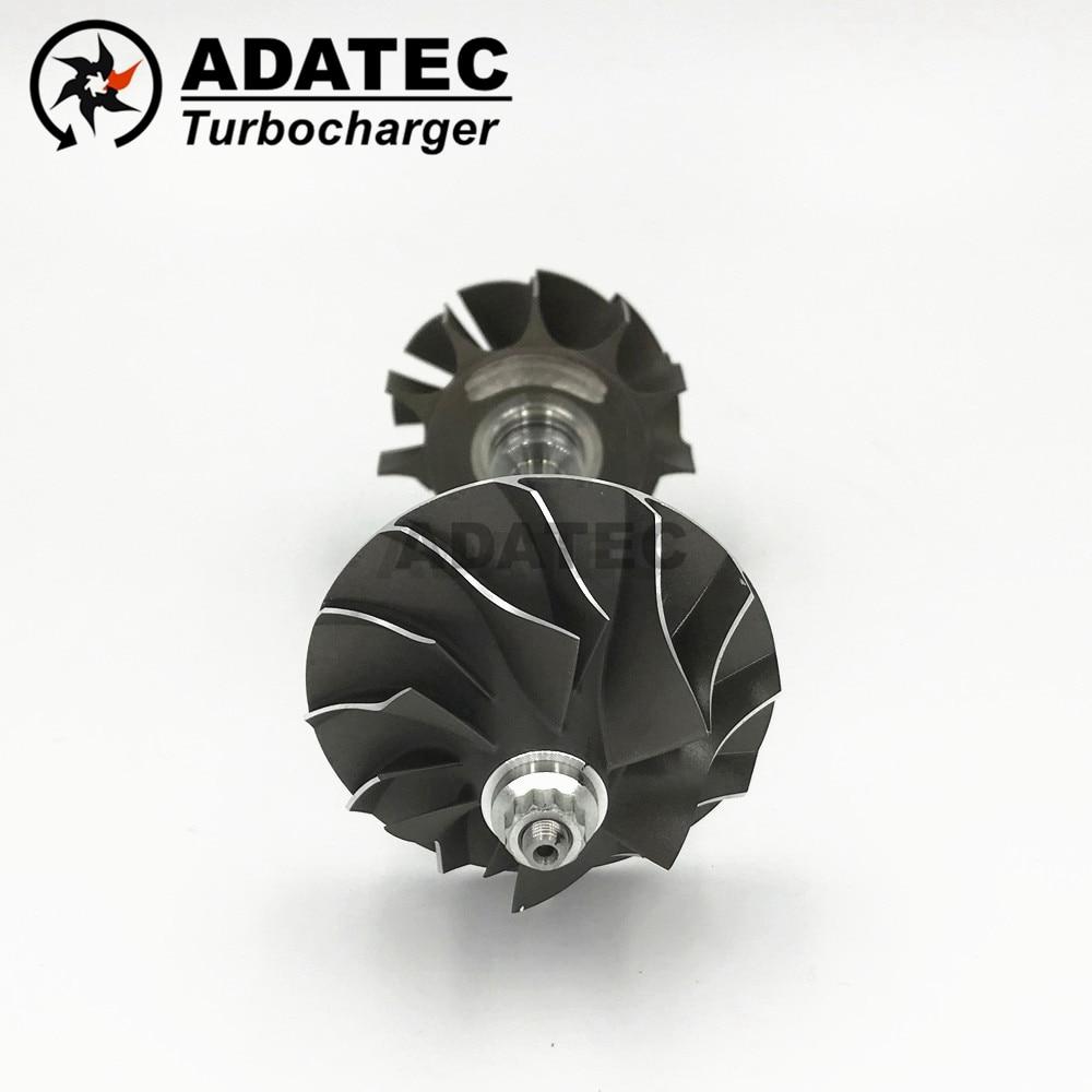 CT16V turbo shaft wheel 17201 0L040 17201 OL040 rotor assembly for Toyota Forturner 3 0 D